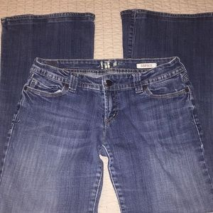 IT Jeans size 30R Flare